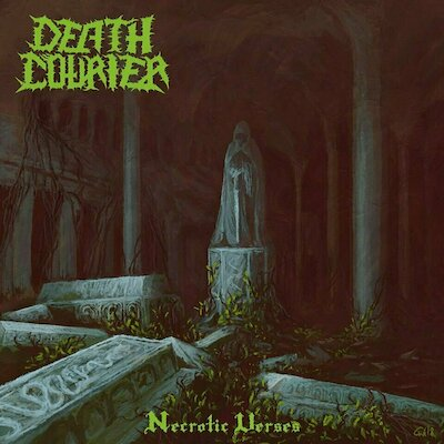 Death Courier - Pillars Of Murk
