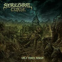 Sepulchral Curse - Into The Depths Unknown
