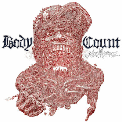 Body Count - Point The Finger