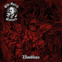 The Spirit Cabinet - Bloodlines