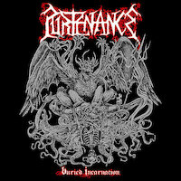 Purtenance - Under The Pyre Of Enlightenment
