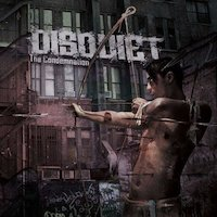 Disquiet - The Great Divide