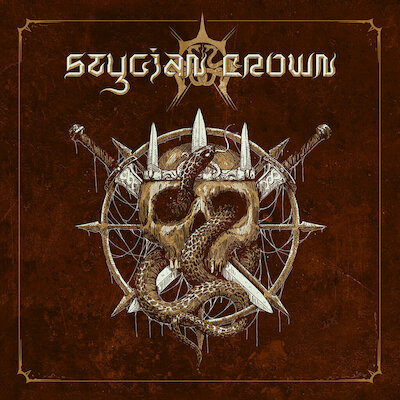 Stygian Crown - Two Coins For The Ferryman