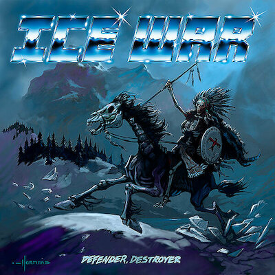 Ice War - Soldiers Of Frost