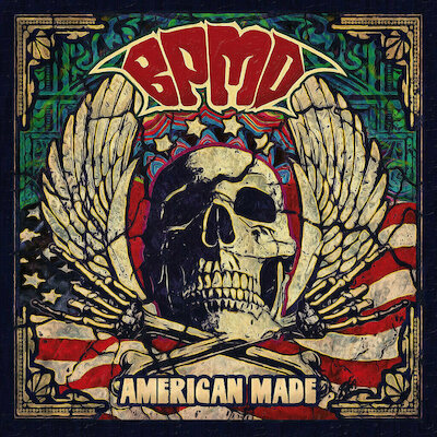BPMD - We're An American Band [Grand Funk Railroad cover]