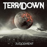 TerraDown - Judgement