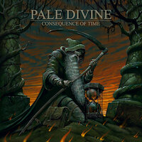 Pale Divine - Consequence Of Time