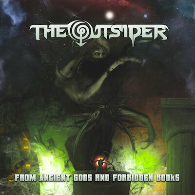 The Outsider - Primordial Abyssal Chaos