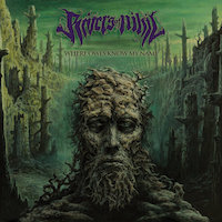 Rivers Of Nihil - The Silent Life