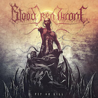 Blood Red Throne - Bloodity