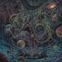 Revocation - The Outer Ones [Full album]