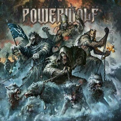 Powerwolf - Resurrection By Erection [New Version]