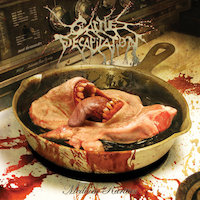 Cattle Decapitation - An Exposition Of Insides