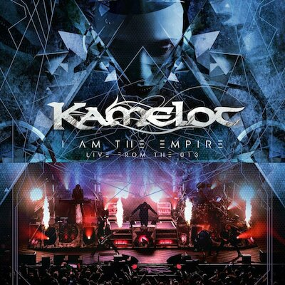 Kamelot - Phantom Divine (Shadow Empire) [Ft. Lauren Hart]