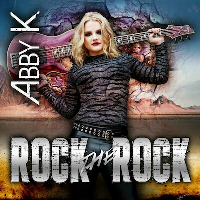 Abby K - Rock The Rock