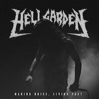 Hellgarden - Possessed By Noise