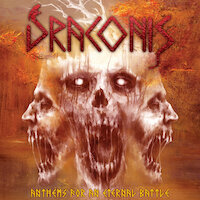 Draconis - Anthems for an Eternal Battle