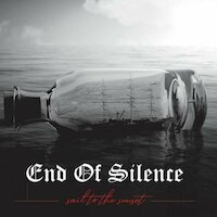 End Of Silence - Edge Of The Road