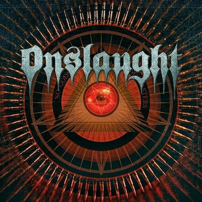 Onslaught - Bow Down To The Clowns