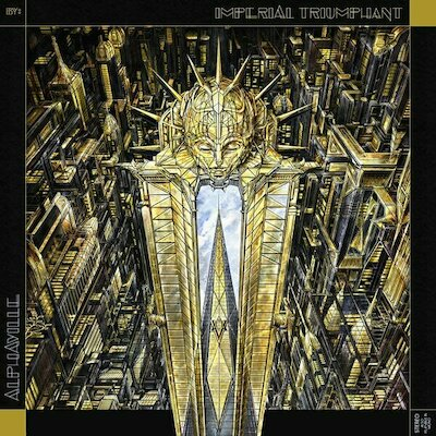 Imperial Triumphant - Atomic Age