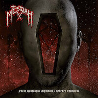 Messiah - Fatal Grotesque Symbols - Darken Universe