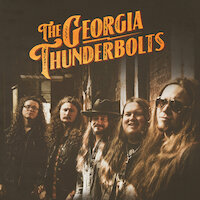 The Georgia Thunderbolts - EP
