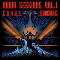Conan / Deadsmoke - Doom Sessions Vol. 1