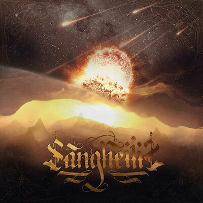 Sangheilis - Until The End