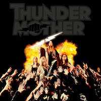 Thundermother - Heat Wave