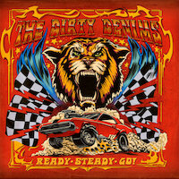 The Dirty Denims - Ready Steady Go!