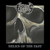 Abyssus - Relics Of The Past