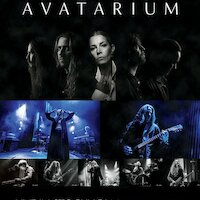 Avatarium - Sky At The Bottom Of The Sea [live]