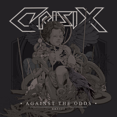 Crisix - Get Out Of My Head