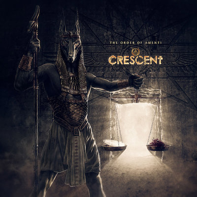 Crescent - Beyond The Path Of Amenti