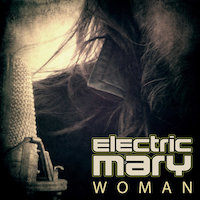 Electric Mary - Woman