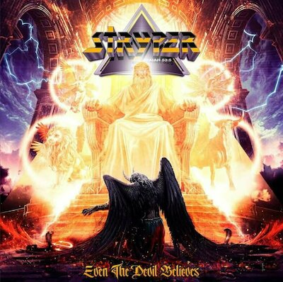 Stryper - Do Unto Others