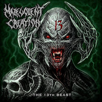 Malevolent Creation - Release The Soul