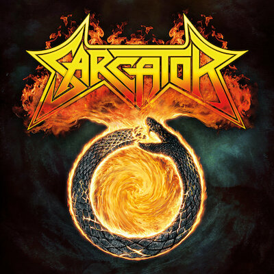 Sarcator - The Hour Of Torment