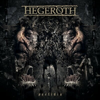 Hegeroth - Hand By Hand