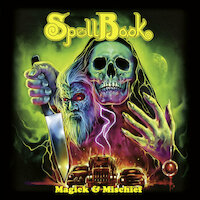 Spellbook - Not Long For This World