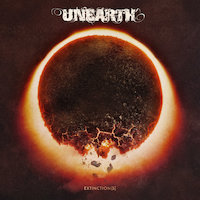 Unearth - One With The Sun