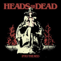 Heads For The Dead - The Coffin Scratcher