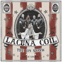 Lacuna Coil - The House Of Shame [live]