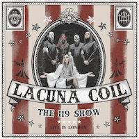 Lacuna Coil - Nothing Stands In Our Way [live]