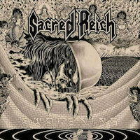 Sacred Reich - Something To Believe