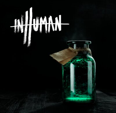 InHuman - Clockwork In The Past