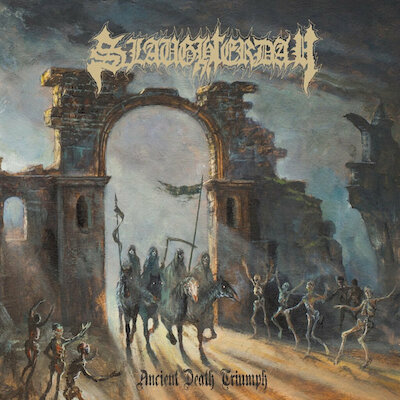 Slaughterday - Malformed Assimilation
