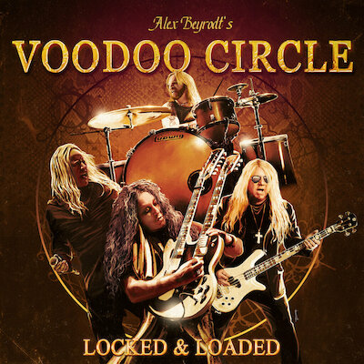 Voodoo Circle - Devil With An Angel Smile