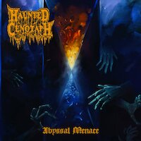 Haunted Cenotaph - Abyssal Menace