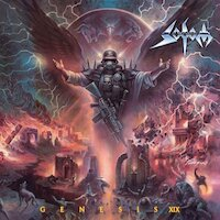Sodom - Indoctrination